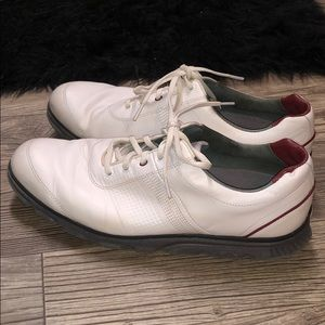 FootJoy DryJoy Tour Golf Shoes ⛳️